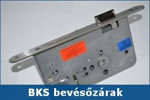GU BKS, ajtózár, ajtózár Budapest, GU ajtózár, BKS ajtózár